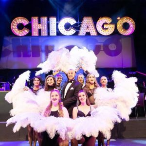 Chicago - April