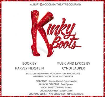 kinky audition